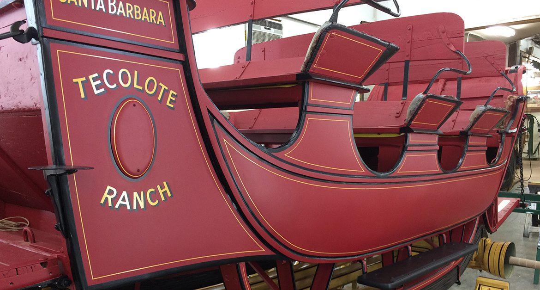 The Techolote Ranch Wagon